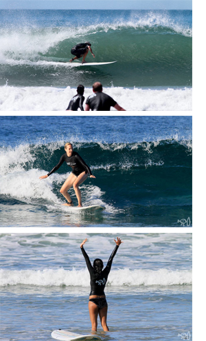 surf camp package prices