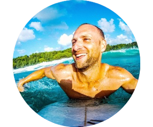 Christian Dittrich, CEO of Surf Ears