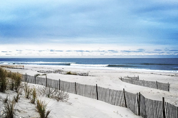 Departure Gate New York Surf Simply