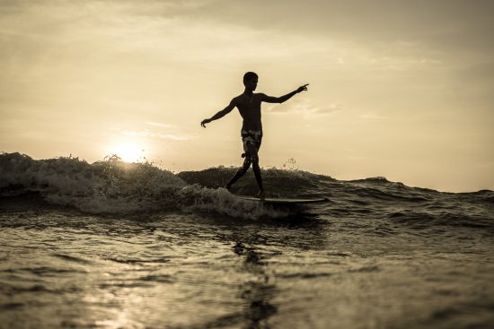 India: The Rise Of A Surf Culture